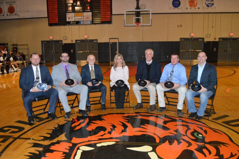 HALL OF HONOR CLASS OF 2018: