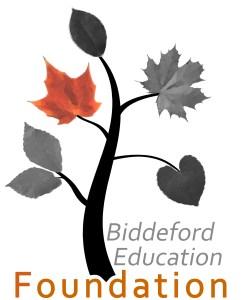 Biddeford education foundation