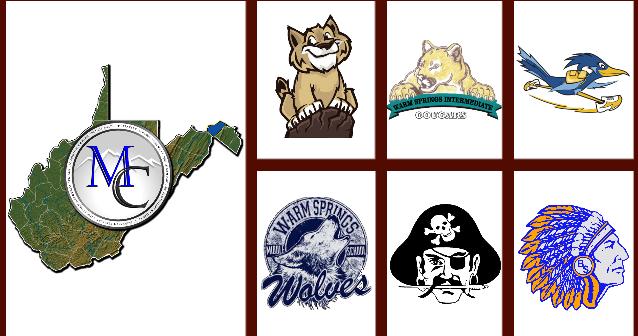 Morgan County Schools Logos