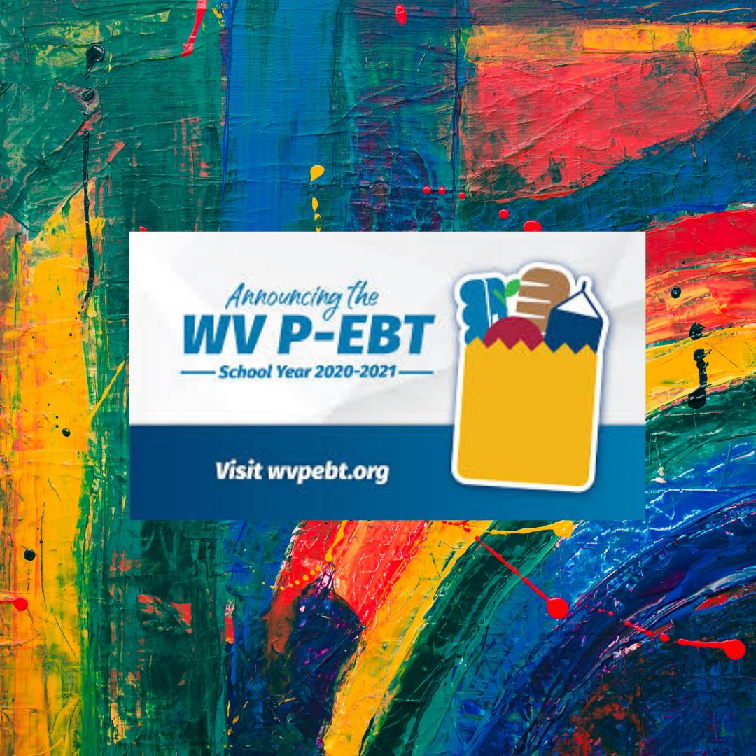 WV P-EBT