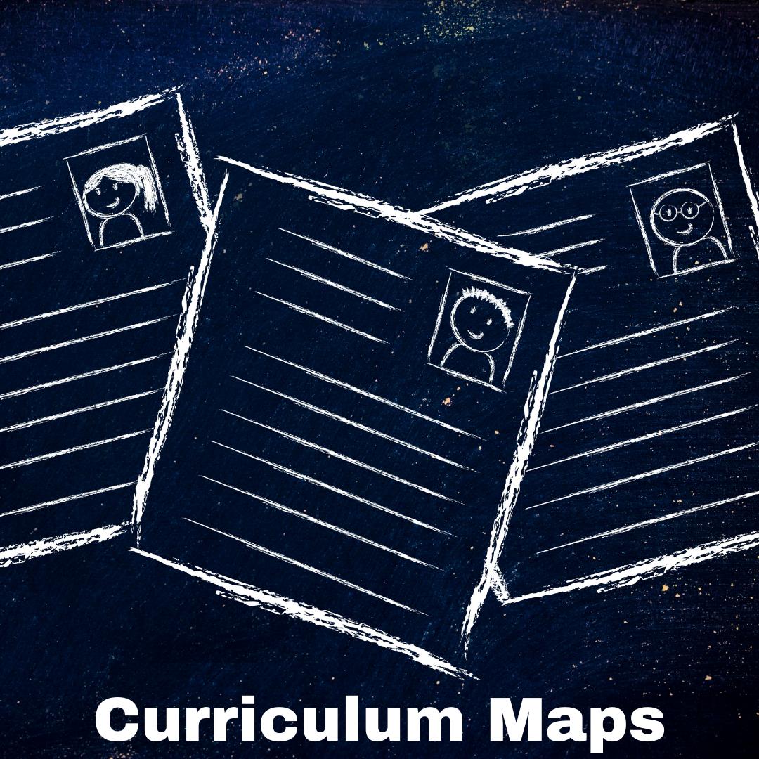 Curriculum Maps