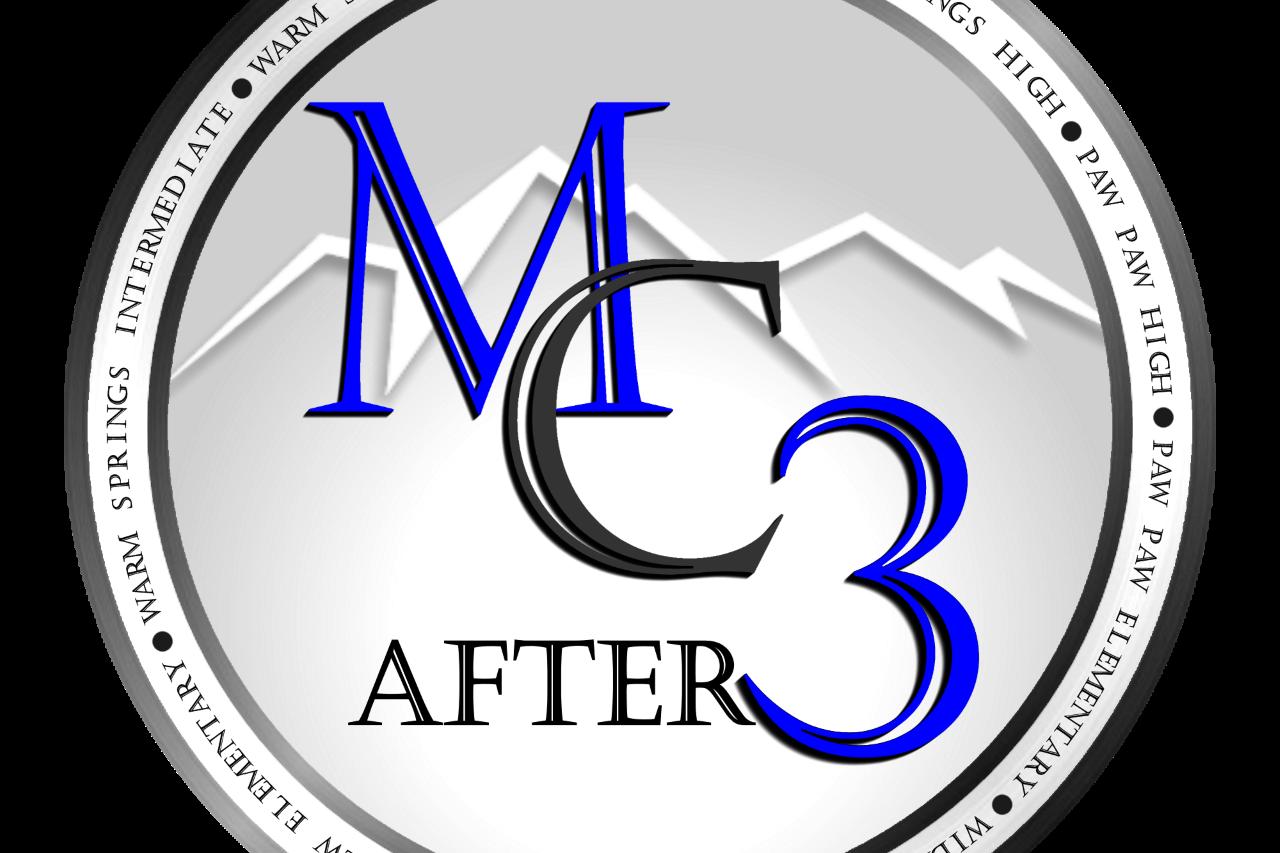 MC after 3 Logo