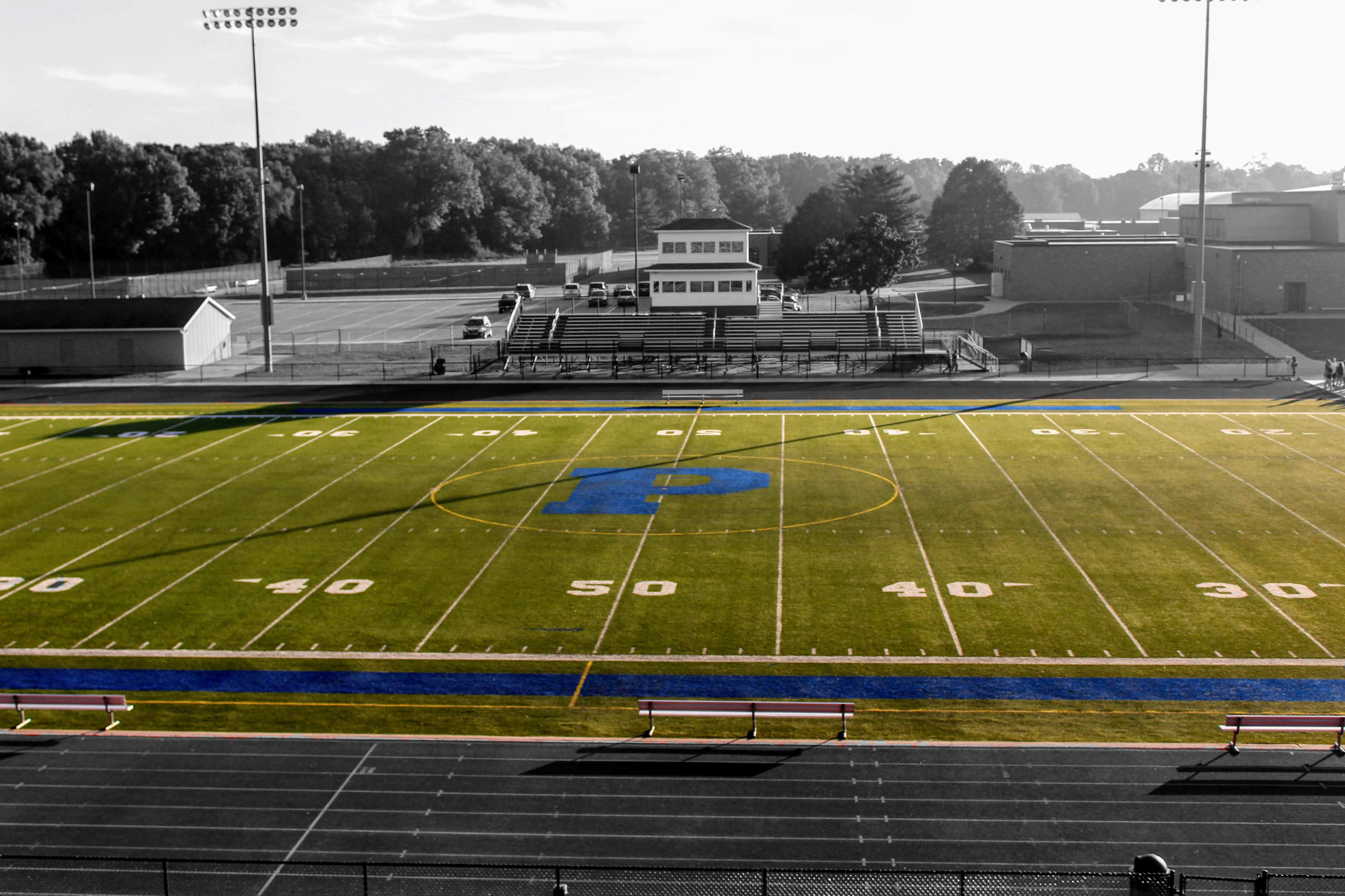 Intro to Photography picture of STREIDL FIELD