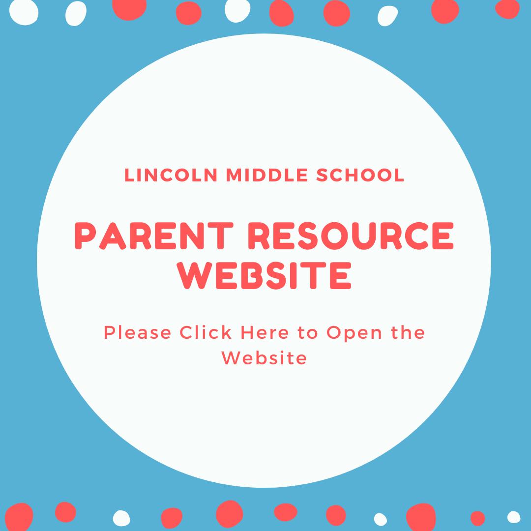 parent resource website
