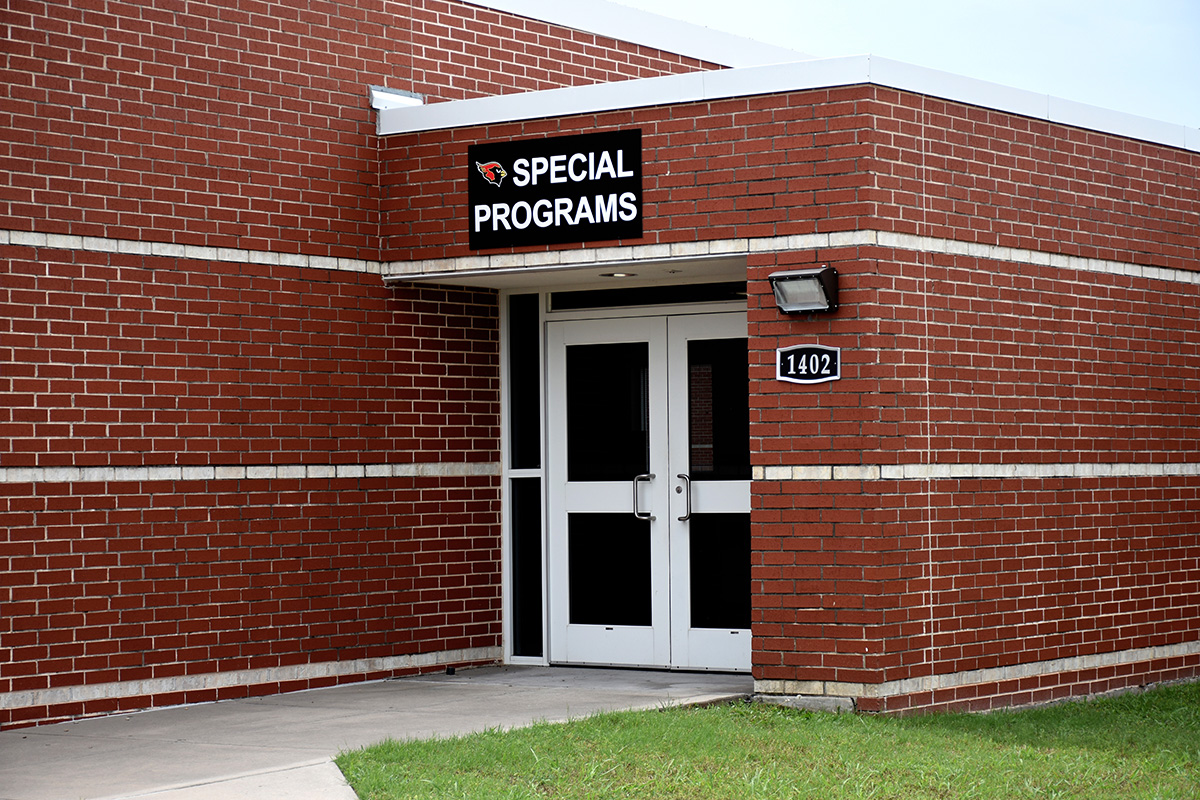 Special Programs Hub