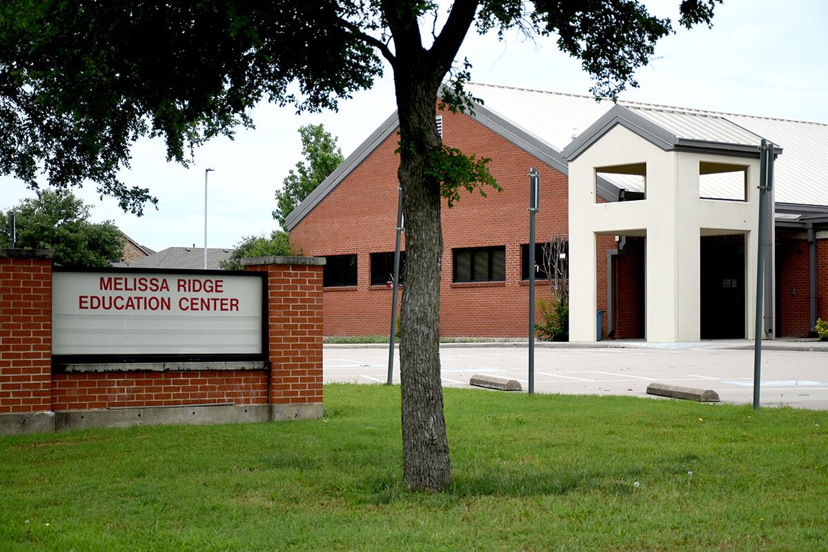Melissa Ridge Education Center