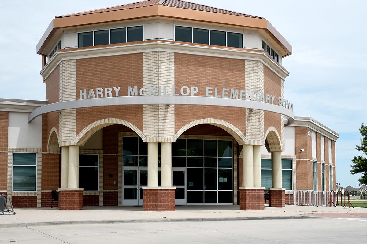 Harry McKillop Elementary