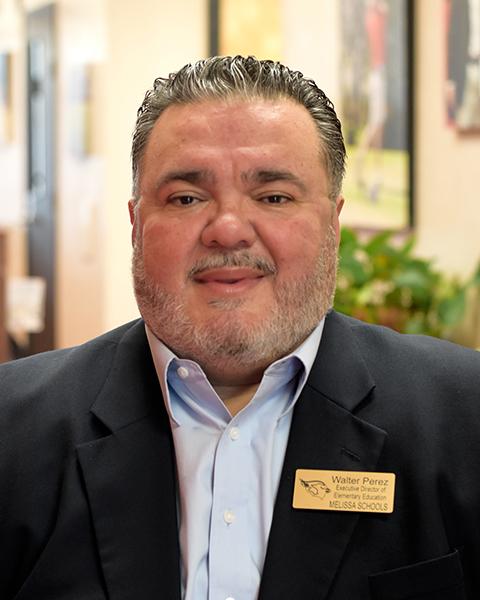 Walter Perez