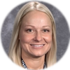 Photo of the School's nurse, Julie McClelland-Komorouski