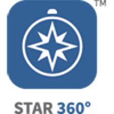 star 360 logo