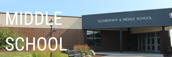 photo of the middle school