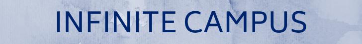 infinite campus banner