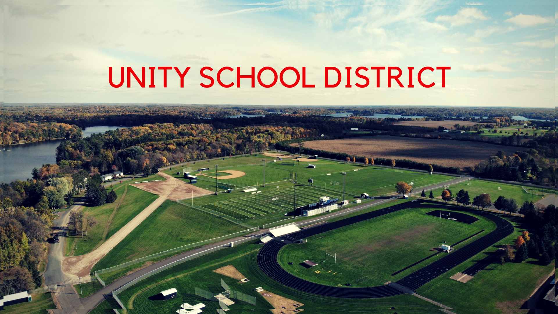 unity school district