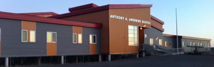 Saint Michael School building