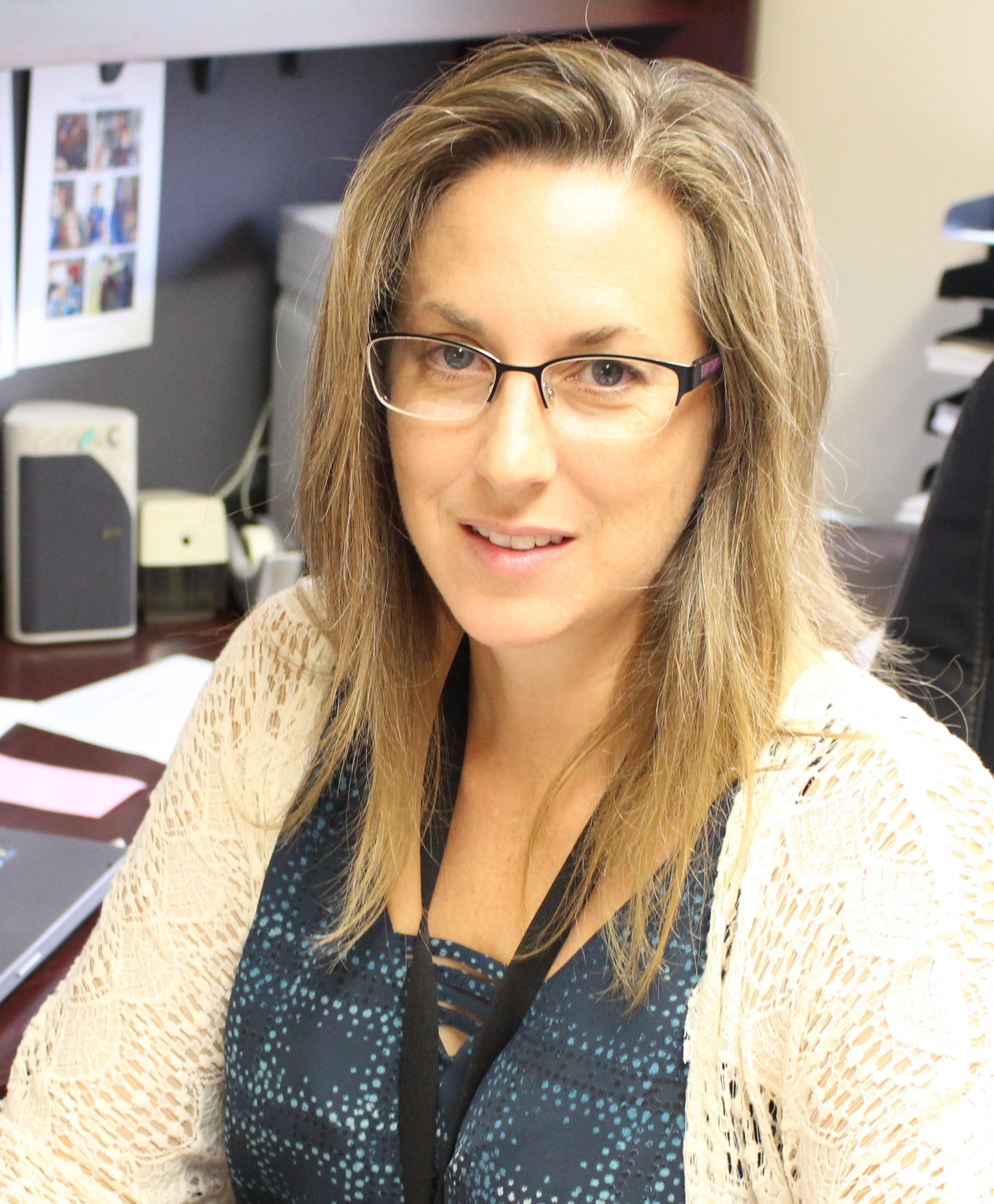 Kathy Blaha