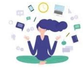 Meditation Clip Art