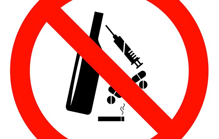 Drugs, Alcohol & Vaping