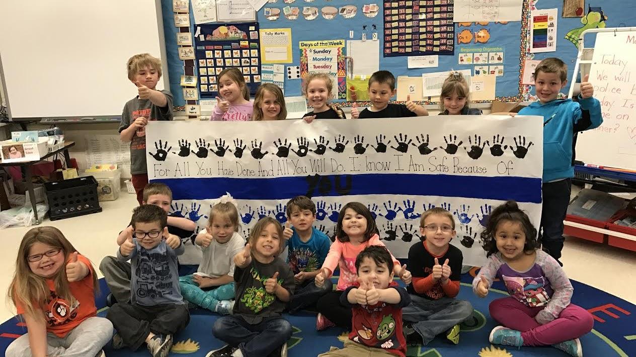 Kindergarten Group