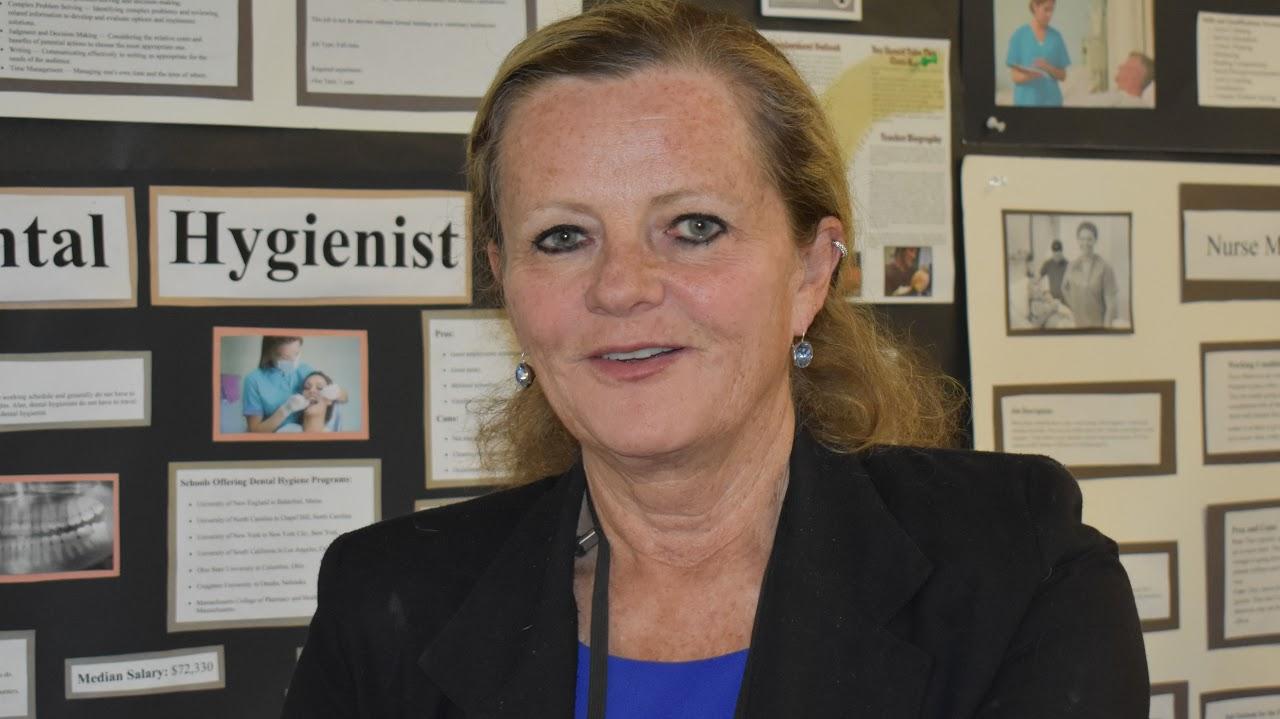 Maureen Redmond