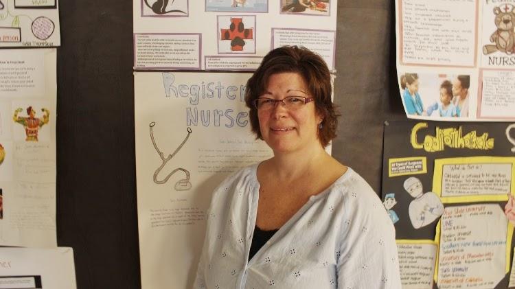 Amy Elie, BSN, RN