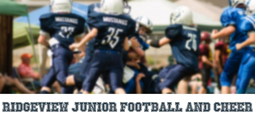 junior football