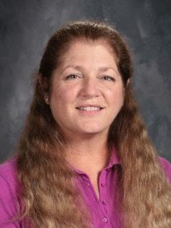 Susan Brinkman
