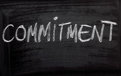 commitment-