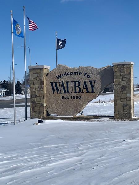 waubay