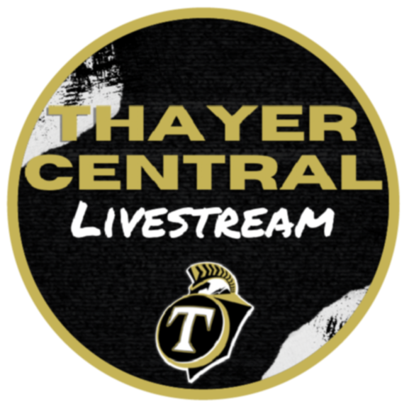 Thayer Central Livestream