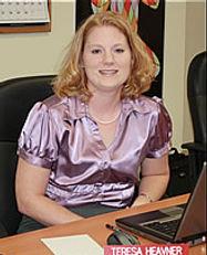 Teresa Heavner