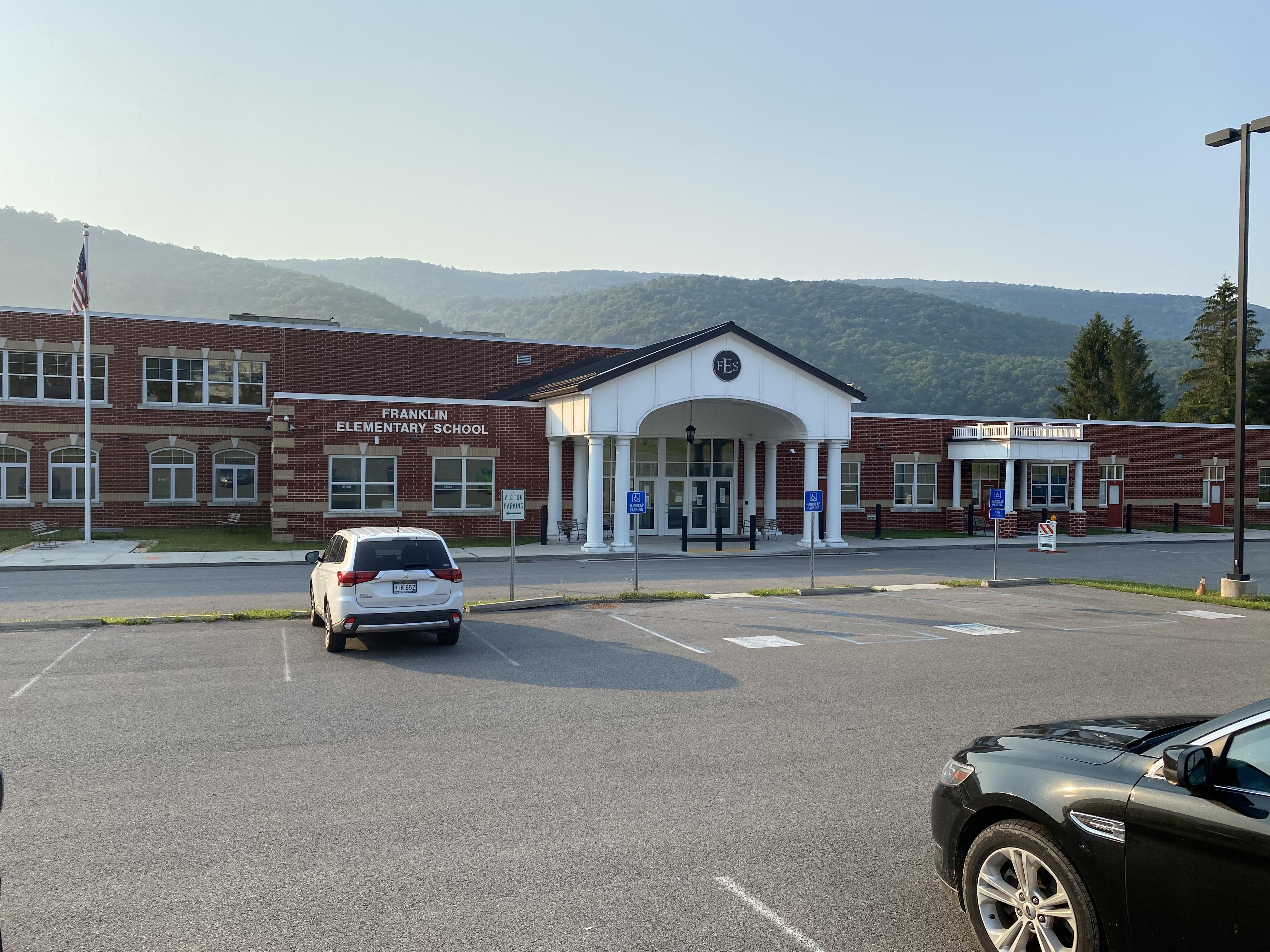FES School Building