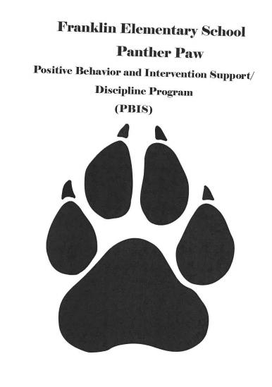 PBIS Handbook