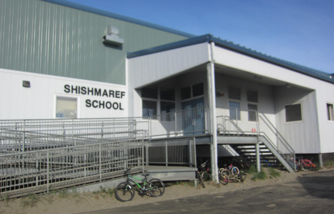 Shishmaref School Building