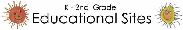 K-2 Educational Sites