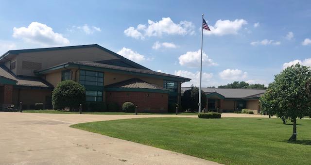 RCES Building