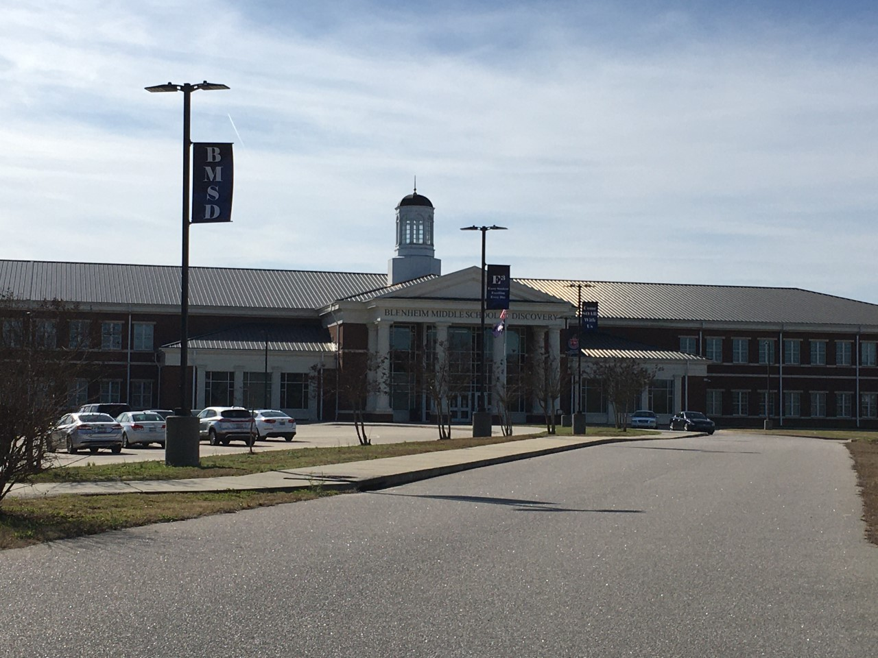 Blenheim Middle School of Discovery