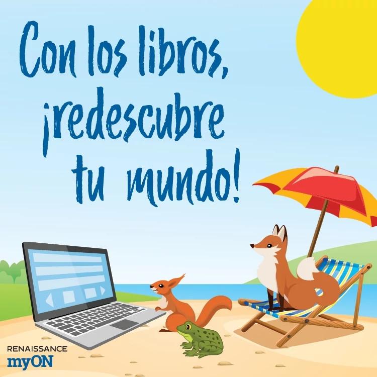 myON Reading Spanish