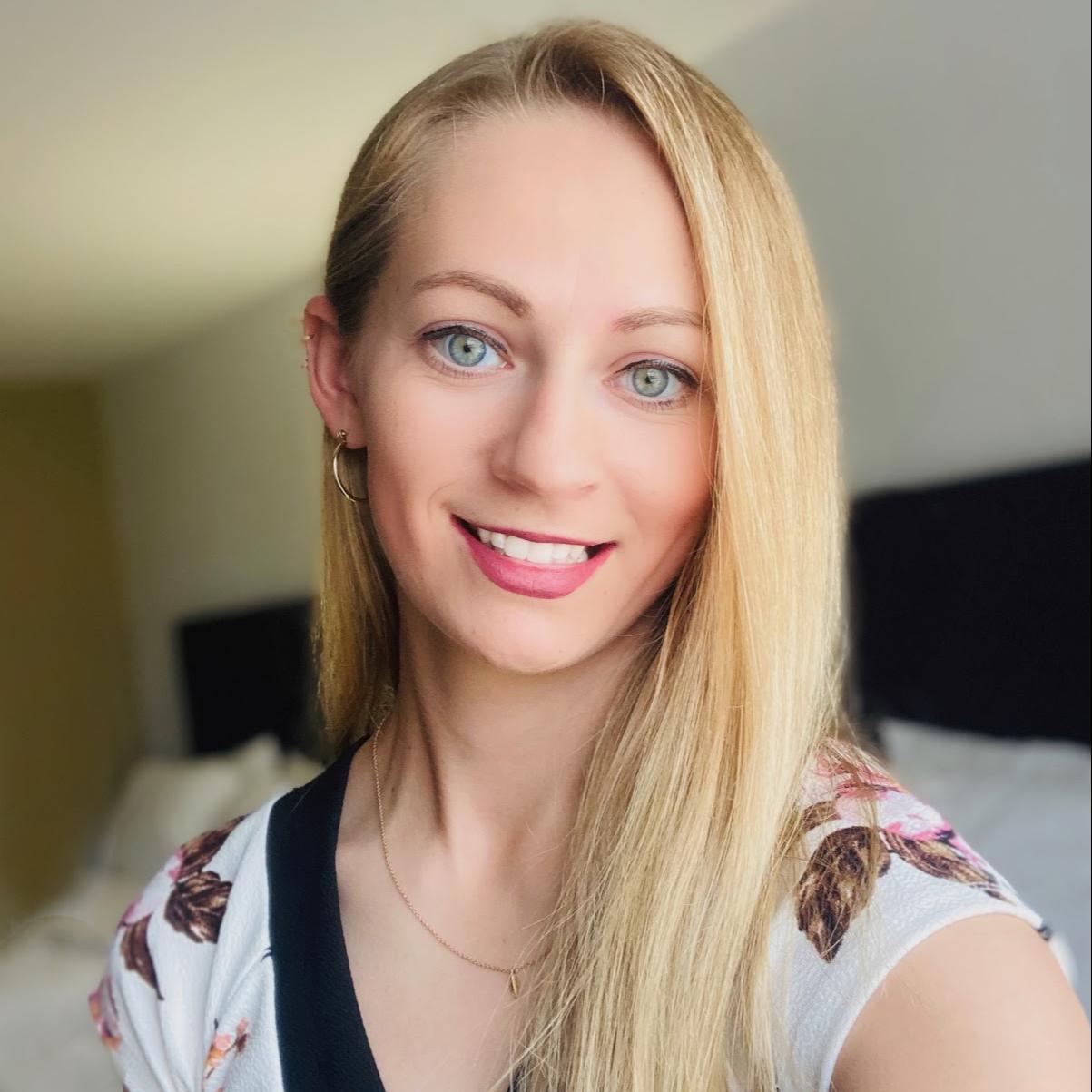 Nicole Cepel
