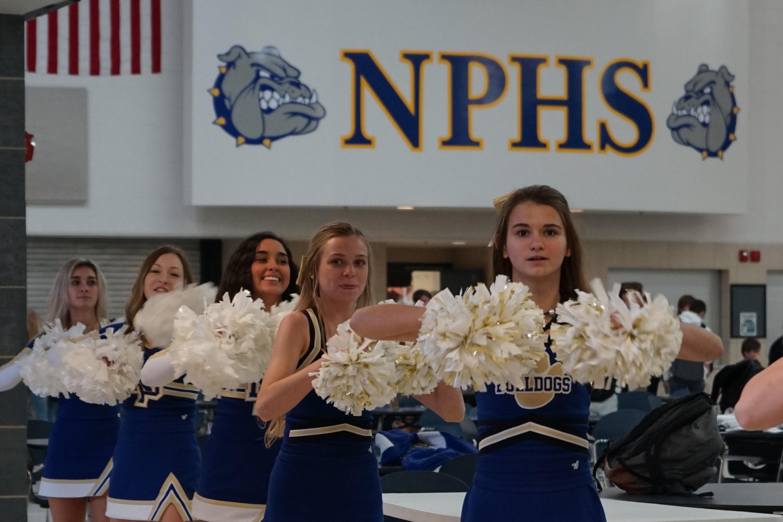 NPHS Cheer