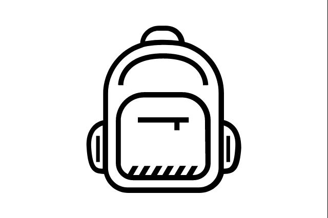 Digital Packpack
