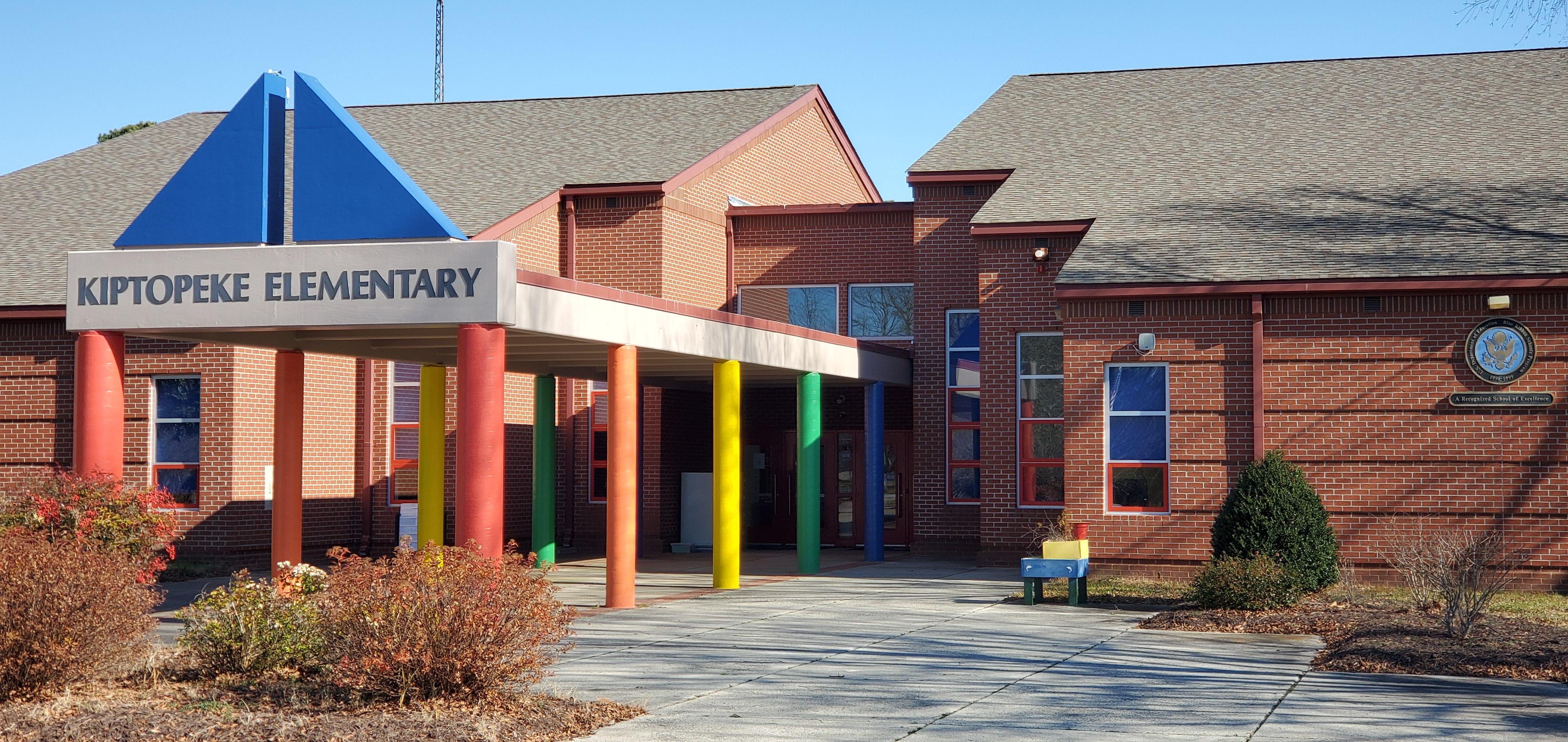 Kiptopeke Elementary