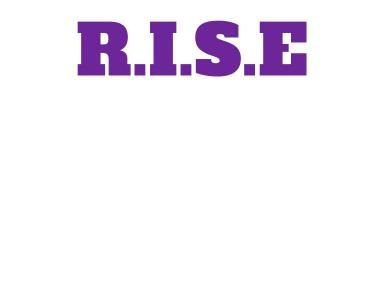 R.I.S.E Letters