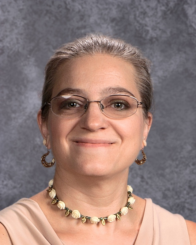 Rebecca Amela
