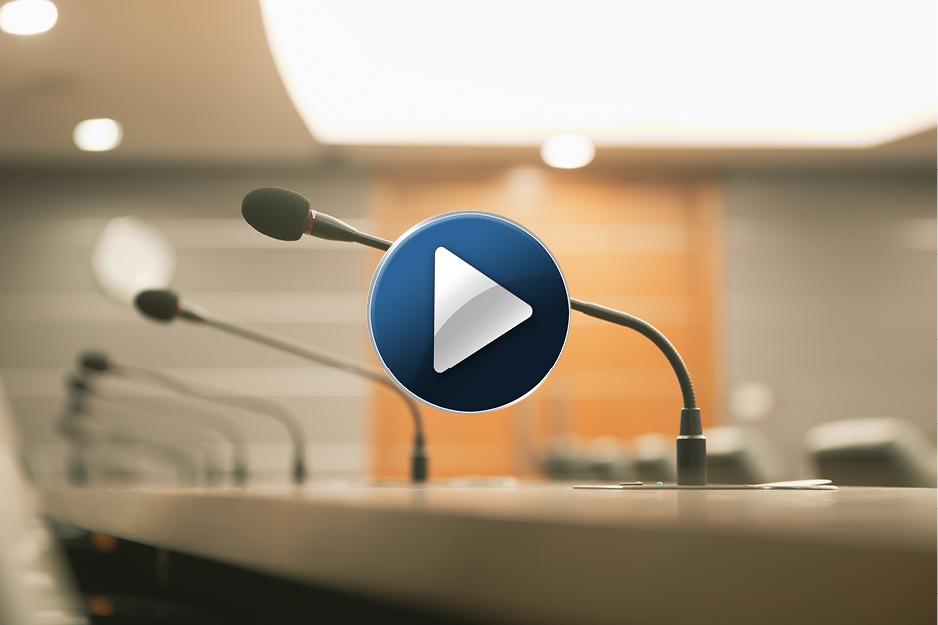 Board Meeting recording