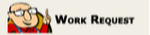 Work requests link button