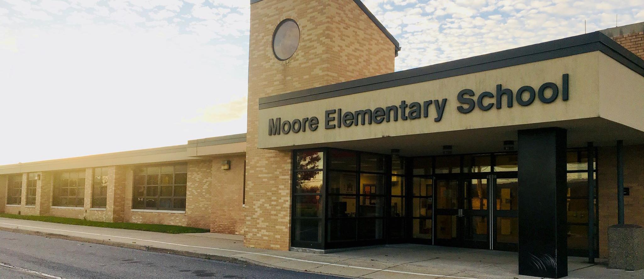 Moore Elementary School