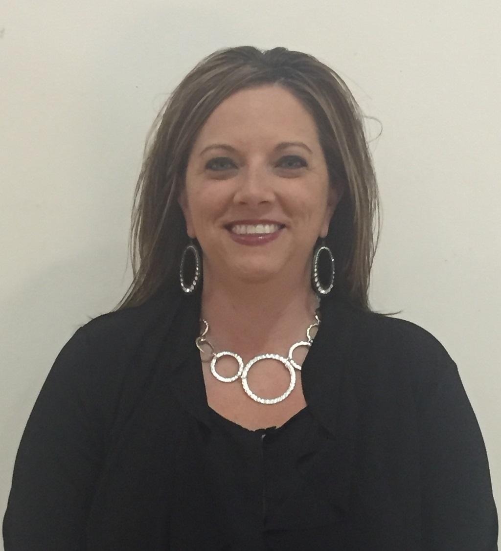 Gina Hartman