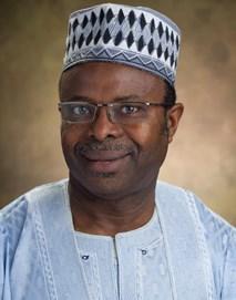 Dr. Felix Akojie - Vice Chairman