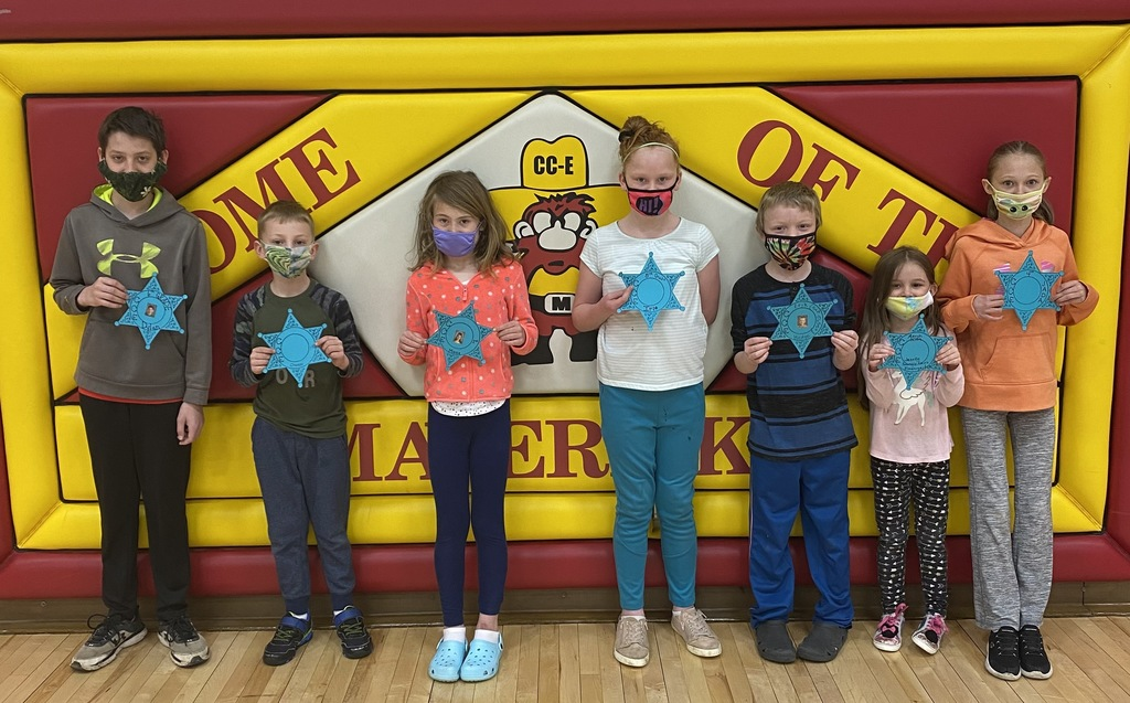 March Star Students