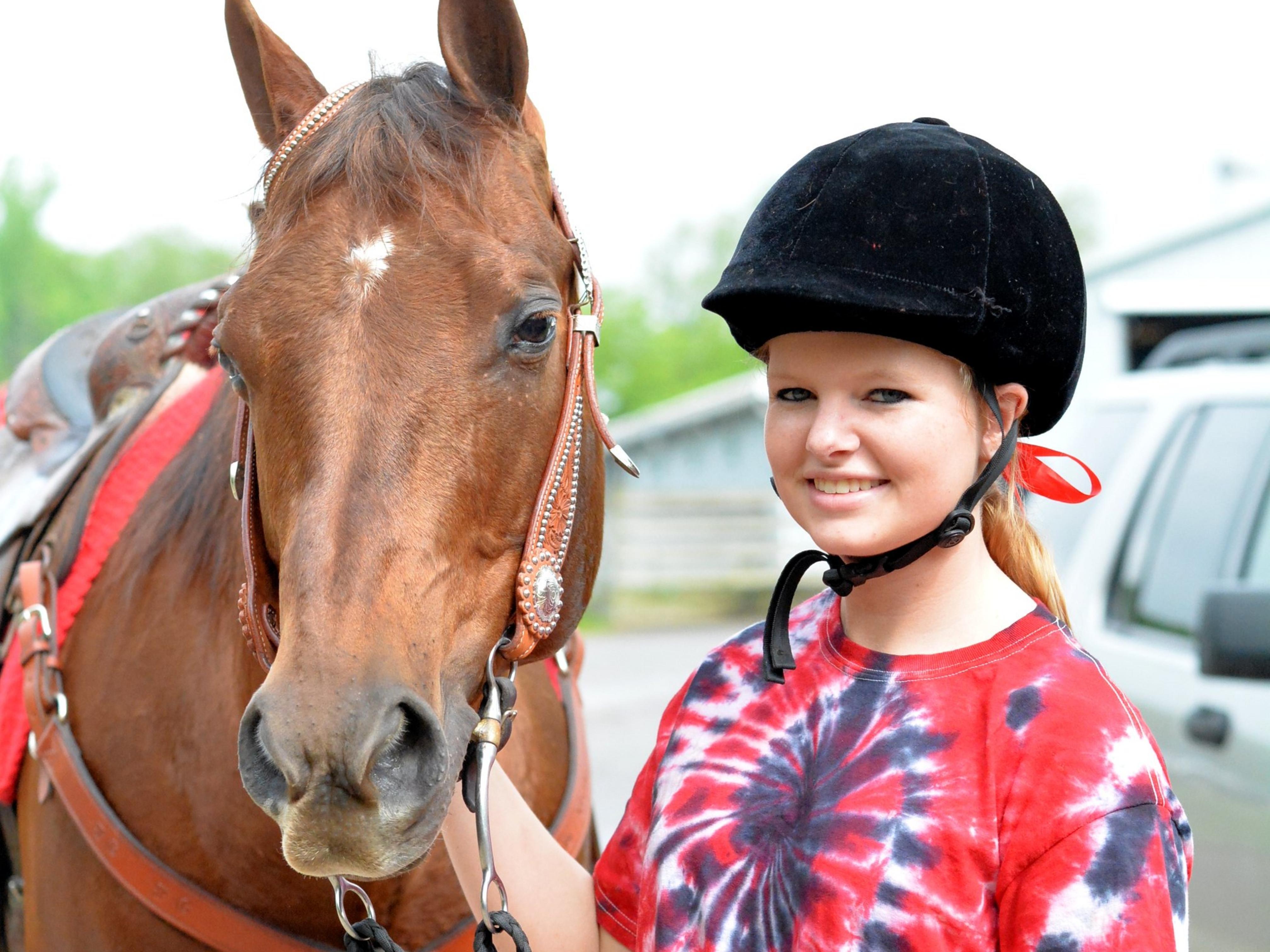 Equine Student